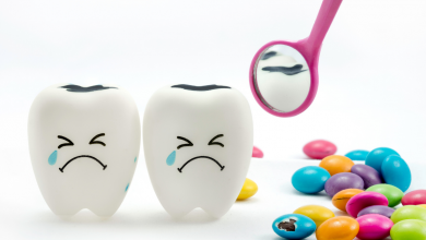 Signs Of A Tooth Decay