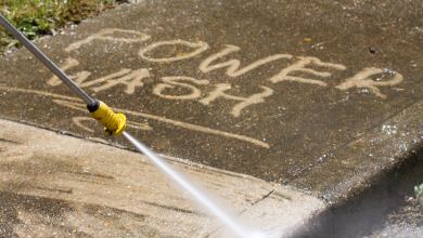 Is Power Washing Good For Your House?
